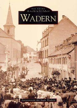Wadern von Autorenteam der Stadt Wadern