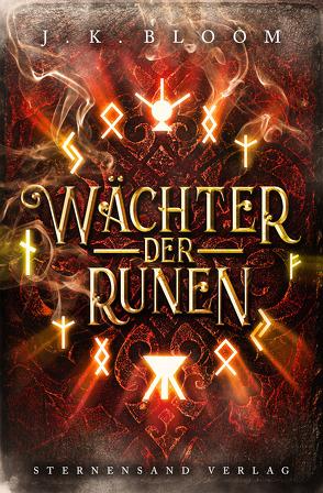 Wächter der Runen (Band 2) von Bloom,  J.K.