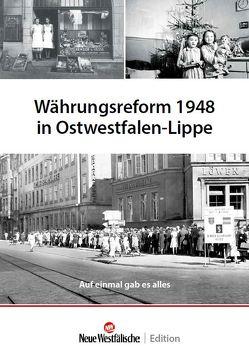 Währungsreform 1948 in Ostwestfalen-Lippe