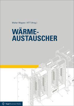 Wärmeaustauscher von Wagner,  Walter