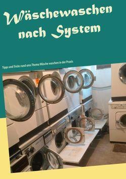 Wäschewaschen nach System von Rübmann,  Daniel