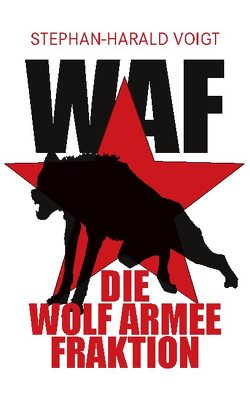 WAF von Voigt,  Stephan-Harald