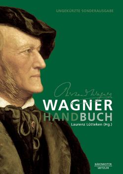 Wagner-Handbuch von Lütteken,  Laurenz