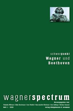 wagnerspectrum von Borchmeyer,  Dieter, Friedrich,  Sven, Hinrichsen,  Hans-Joachim, Stollberg,  Arne, Vazsonyi,  Nicholas, Wißmann,  Friederike