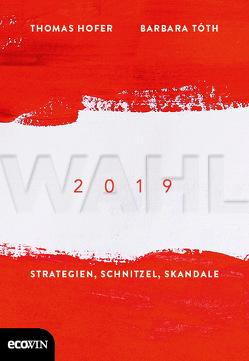 Wahl 2019 von Höfer,  Thomas, Tóth,  Barbara