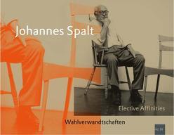 Wahlverwandtschaften von Spalt,  Johannes