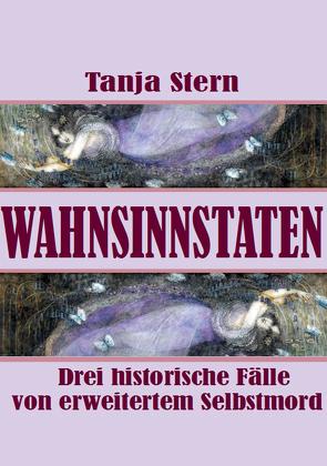 Wahnsinnstaten von Stern,  Tanja