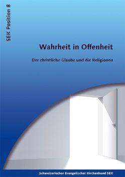 Wahrheit in Offenheit von Bernhardt,  Reinhold
