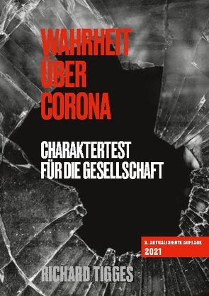 Wahrheit über Corona von Tigges,  Richard