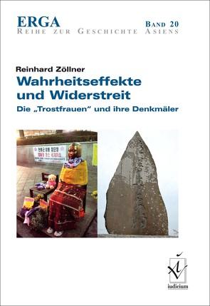 Wahrheitseffekte und Widerstreit von Zöllner,  Reinhard