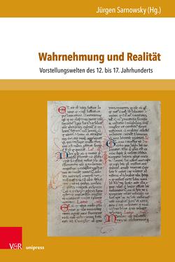 Wahrnehmung und Realität von Sarnowsky,  Jürgen