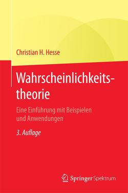 Wahrscheinlichkeitstheorie von Hesse,  Christian H.