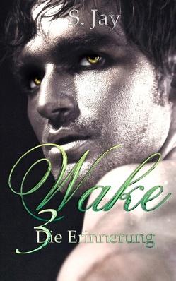 Wake 3 – Die Erinnerung von Jay,  Sasa