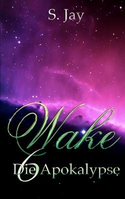 Wake 6 – Die Apokalypse von Jay,  Sasa