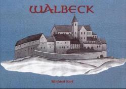 Walbeck von Korf,  Winfried