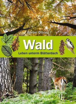 Wald von Baus,  Lars, Oftring,  Bärbel