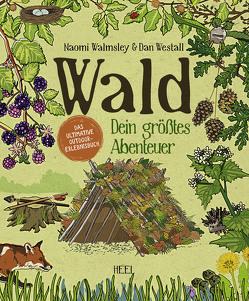Wald von Walmsley,  Naomi, Westall,  Dan