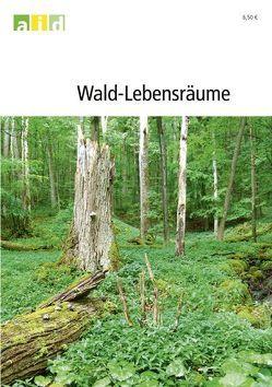 Wald-Lebensräume von Pretscher,  Peter, Schretzmann,  Rainer