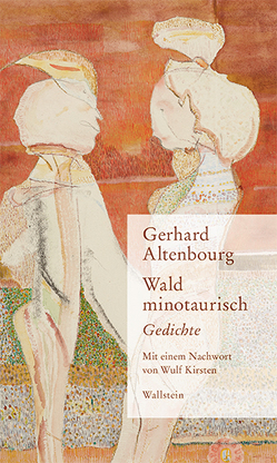 wald minotaurisch von Altenbourg,  Gerhard