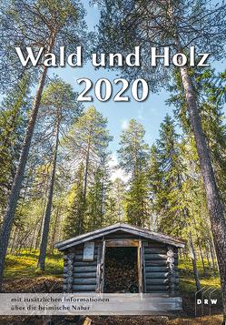 Wald und Holz 2020