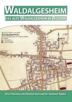 Waldalgesheim von Waldalgesheim,  Ortsgemeinde