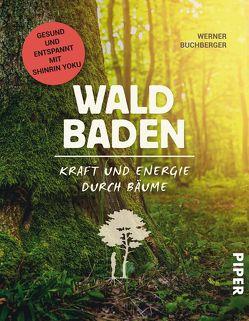 Waldbaden von Buchberger,  Werner