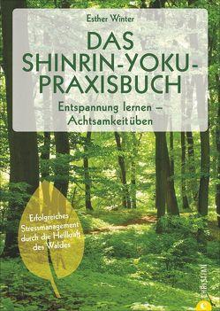Das Shinrin-Yoku-Praxisbuch von Winter,  Esther