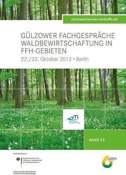Waldbewirtschaftung in FFH-Gebieten