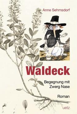 Waldeck von Sehmsdorf,  Anne