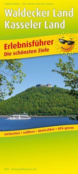 Waldecker Land und Kasseler Land