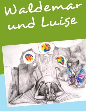 Waldemar & Luise von Stamm,  Frauke K.