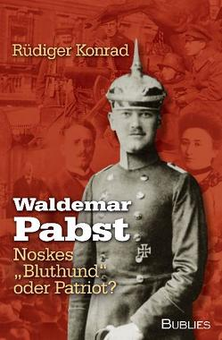 Waldemar Pabst von Konrad,  Rüdiger