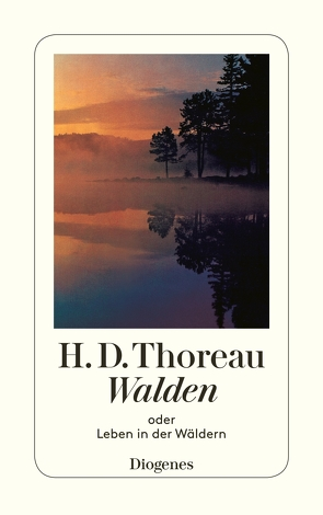 Walden von Emmerich,  Emma, Thoreau,  Henry David