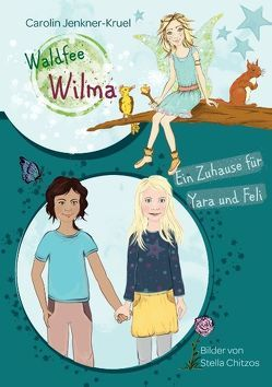 Waldfee Wilma von Jenkner-Kruel,  Carolin