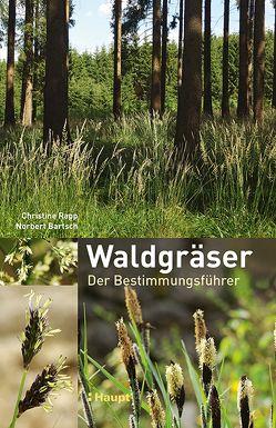 Waldgräser von Bartsch,  Norbert, Rapp,  Christine