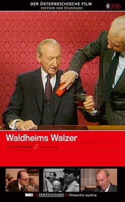Waldheims Walzer von Beckermann,  Ruth