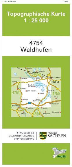 Waldhufen (4754)