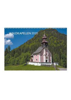 Waldkapellen 2020