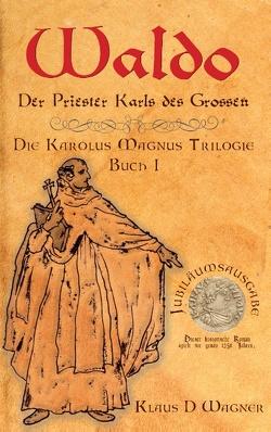 Waldo (Deutsche Version) von Wagner,  Klaus D.