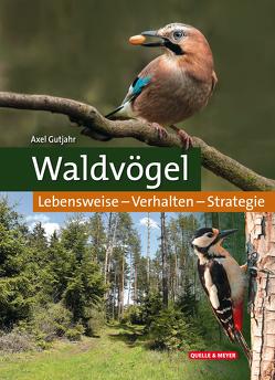 Waldvögel von Gutjahr,  Axel