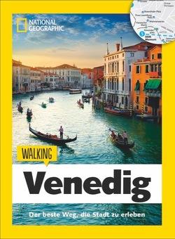 Walking Venedig von Yogerst,  Joe