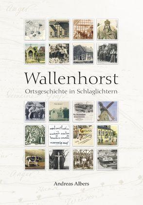 Wallenhorst von Albers, Andreas, Arbeitsgemeinschaft für die Geschichte der Gemeinde Wallenhorst