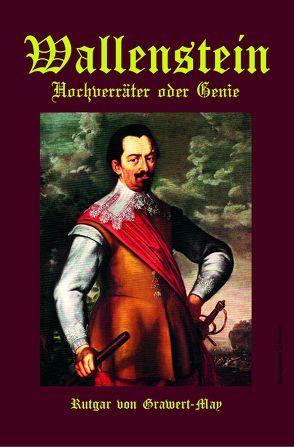 Wallenstein von von Grawert-May,  Rutgar