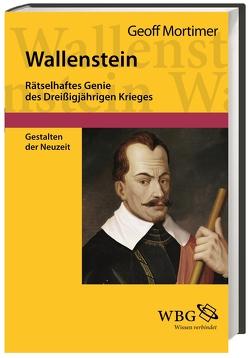 Wallenstein von Mortimer,  Geoff, North,  Michael, Reinhardt,  Volker