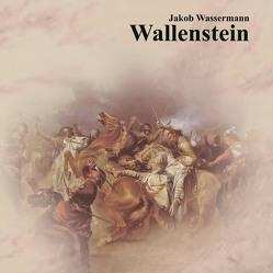 Wallenstein von Krochmann,  Markus, Wassermann,  Jakob