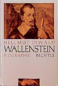 Wallenstein von Diwald,  Hellmut