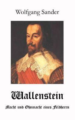 Wallenstein von Sander,  Wolfgang