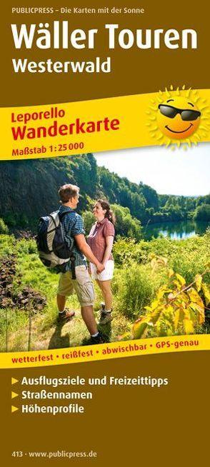 Wäller Touren Westerwald