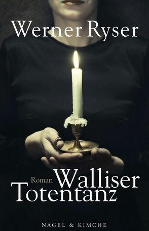 Walliser Totentanz von Ryser,  Werner