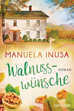Walnusswünsche von Inusa,  Manuela